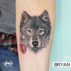 iristattooartTattoo by Bryan @bryan.gee #iristattoo Book your appointment with Bryan by emailing to wynwood@iristattoomia.com iristattooart#tattoo #tattoos #tat #tattooed #tattoolife #tatuaje #tatts #tattooartist #tattoostudio #tattoodesign #tattooart #customtattoo #ink #wynwoodmiami #wynwoodlife #wynwoodart #wynwoodwalls #wynwood #wynwoodtattoo #miamiink #miamitattoo #tattoomiami #wynwoodartwalk #miamitattooart #tattoowynwood #miamitattoos #wolftattoo