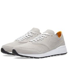 8909dfd6f4dc6c Nike Air Odyssey Deconstruct (Wolf Grey   White) Mode Courant