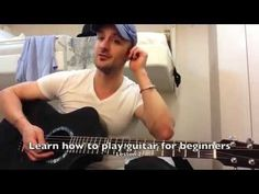 How to Play Acoustic Guitar For Beginners Step by step like a pro in hin...