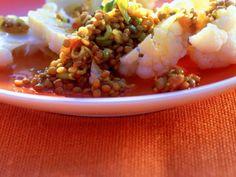 Blumenkohl-Linsen-Salat ist ein Rezept mit frischen Zutaten aus der Kategorie sättigender Salat. Probieren Sie dieses und weitere Rezepte von EAT SMARTER!
