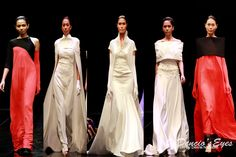 Dennis Natividad's 365 Project photo for June 2015 - Raoul Ramirez Philippine Fashion, Formal Dresses, Holiday, Dresses For Formal, Vacations, Formal Gowns, Formal Dress, Holidays, Gowns