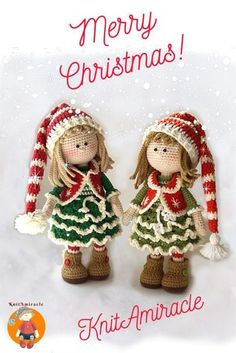 Jovie, the Christmas Elf pattern by Nelly Shkuro – Claire C. Jovie, the Christmas Elf pattern by Nelly Shkuro – Claire C.,Puppen Jovie, the Christmas Elf pattern by Nelly Shkuro – Crochet Doll Pattern, Crochet Patterns Amigurumi, Amigurumi Doll, Crochet Dolls, Christmas Elf, Christmas Crafts, Christmas Decorations, Christmas Thoughts, Christmas Is Coming