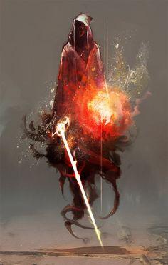 acolyte of embers by aaron nakaharaSparrow Volume 15: Sergio...
