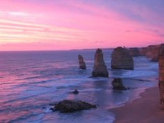 12 apostles I believe. I have this on a poster!