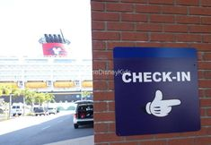 All about the Disney Cruise Check In process