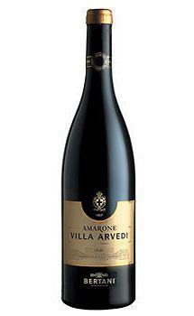 Villa Arvedi Amarone from Bertani Wine, $95.00 #gifts #wine #1877spirits