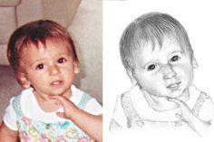 portrait of Jessie