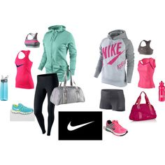 Nike Day!