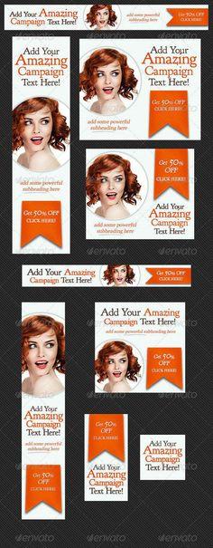 SugarPop - Web Banner Design on Behance
