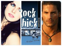 Jules and Vance: Rock Chick Renegade Rock Chick Series, Kristen Ashley Books, The Way I Feel, Book Corners, Slow Burn, Book Boyfriends, Film Music Books, Book Characters, Book Authors