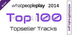 Whatpeopleplay Top 100 Topseller Tracks of 2014 Minimal Techno, Listen Download, 100 Chart, Tech House, Minimalism, The 100, Track, Deep, Tops