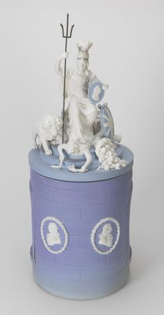 Britannia Triumphant 1798 - The Wedgwood Museum − Collections