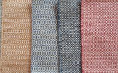 Flatweave Rugs for The Summer Home