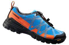 Shimano MT54 MTB Shoe   Evans Cycles