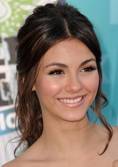 Prom Updo Hairstyles for 2011
