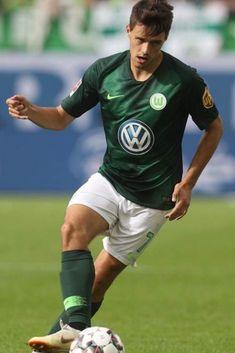 AK 984 Andrzej Juskowiak VfL Wolfsburg