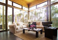 Casa Tunquén by CO2 Arquitectos