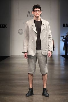 Abre Indumento Spring-Summer 2017 - Buenos Aires Fashion Week