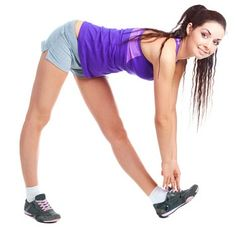 9 Simple Exercises to Get Tight and Slim Thighs