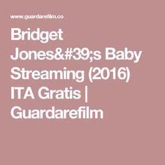 Bridget Jones's Baby Streaming (2016) ITA Gratis   Guardarefilm