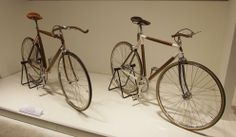 Bikes special: Dots