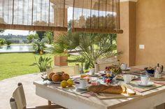 Donna Cecilia, luxury holiday villa in Sicily