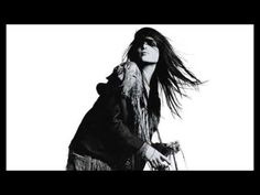 Alison Mosshart - Tomorrow Never Knows