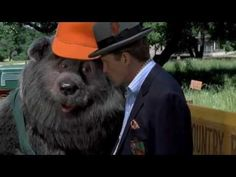 Chris Walken's Best Moments in The Country Bears (2002)