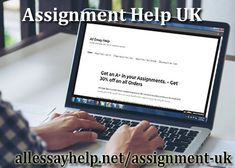 Get the benefit with assignment help UK by our professionals. Our motive is to help our clients and make them more than happy with our services with quality work.