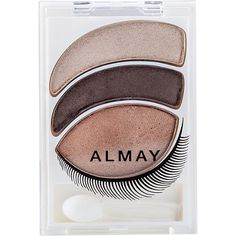 AlmayIntense I-Color Bold Nudes Eyeshadow for Blue Eyes
