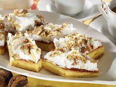 Hagyományos női szeszély Recept képpel - Mindmegette.hu - Receptek French Toast, Breakfast, Recipes, Food, Strawberry Cheesecake, Morning Coffee, Recipies, Essen, Meals