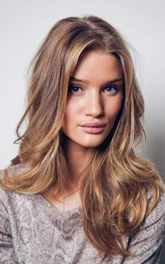 bronde hairstyle #8