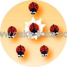Ladybirds - Sugar