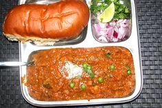 5 Ways Pav Bhaji – Bhavna's Kitchen