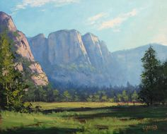We're a traditional art group that focuses entirely on the painting of landscapes. The more variety of styles and media the better. If you are a landscape painter like me, please feel free to join ...