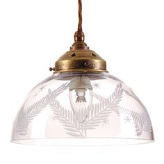 63975 Brooklyn Small Ceiling Pendant