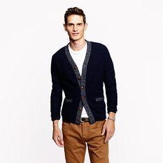J Crew Mens Fall 2013 Fashion