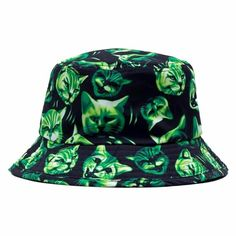 The new Rip N Dip Neon Nerm Bucket Hat has that halloween vibes that will bring in that refreshing take to your style. Yellow Ties, Blue Ties, Rip N Dip, Black Bucket Hat, Black Overalls, Black Lightning, Pretty Cats, Pretty Kitty, Cute Hats