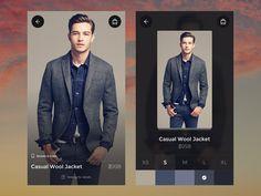 Ecommerce App - Product Details