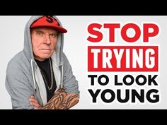 Look Young? 10 Mistakes Older Guys Make Trying To Seem Younger Man Looking Up, Bald Look, Real Men Real Style, Types Of Jeans, Top Skin Care Products, Mature Men, Sharp Dressed Man, Look Younger, Older Men