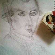 Mozart :D