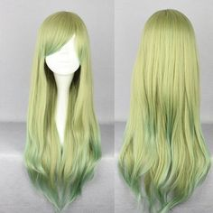 Honest Hairjoy Cosplay Party Wig Women Side Bangs 100cm Long Straight Synthetic Hair 22 Colors Available Online Discount Hair Extensions & Wigs