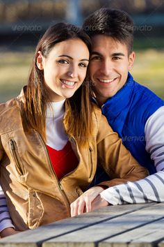 young couple in the park ...  20-24, adult, attractive, autumn, beautiful, boy, calm, casual, caucasian, cheerful, clothing, cold, content, countryside, couple, elegance, elegant, ethnicity, family, fashion, fashionable, female, fun, girl, happy, knitted, leisure, lifestyle, looking, love, loving, male, man, men, outdoor, park, peaceful, people, person, pretty, style, stylish, two, valentine day, winter, woman, women, woods, years, young