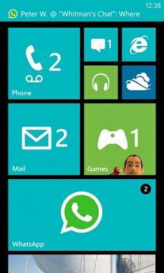 WhatsApp por fin se restableció y regresó a la tienda de Windows Phone. La aplicación se retiró de la tienda para solucionar problemas técnicos y al parecer todo ha quedado solucionado. En hora buena para los usuarios de esta plataforma, que ya podrán descargar la app de mensajería más famosa del mundo. #miguelbaigts #guru