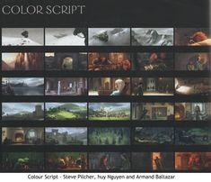 R Colors, Light Colors, Color Script, Comic Drawing, Color Harmony, Character Design Animation, Environment Concept Art, Visual Development, Angel Art