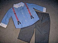 Gap Kids Boy/'s 2-3-5 yrs Corduroy Long Sleeve Shirt