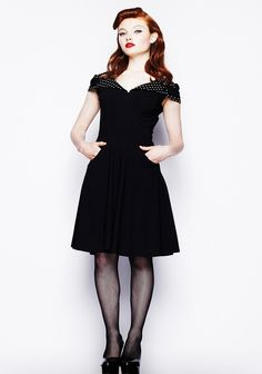 Hell Bunny perfect #dress