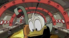 DuckTales! New Series Coming to Disney XD This Summer! The series stars David Tennant as Scrooge McDuck; Danny Pudi, Ben Schwartz and Bobby Moynihan as the v...