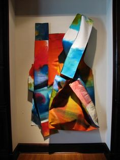 The not-so-simple comeback story of pioneering artist Sam Gilliam - The Washington Post Great Paintings, Abstract Art Painting, Artist, New York Art, Art And Architecture, Color Fields, African American Culture, Collage Artwork, Painting Collage