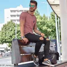 Swaggy Style by MODUS ! | DP_Style
